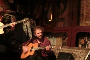 Rodolphe Raffali Trio