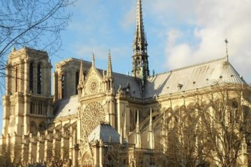 Notre-Dame March 12 2012
